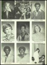 1977 Madisonville High School Yearbook Page 32 & 33