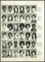 1977 Madisonville High School Yearbook Page 44 & 45