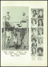 1977 Madisonville High School Yearbook Page 46 & 47
