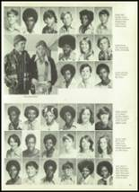 1977 Madisonville High School Yearbook Page 48 & 49