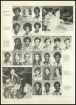 1977 Madisonville High School Yearbook Page 50 & 51