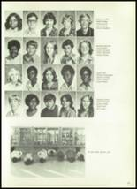 1977 Madisonville High School Yearbook Page 56 & 57