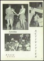1977 Madisonville High School Yearbook Page 58 & 59