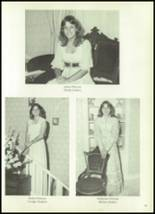 1977 Madisonville High School Yearbook Page 60 & 61