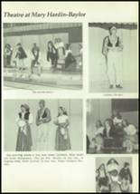 1977 Madisonville High School Yearbook Page 66 & 67