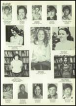1977 Madisonville High School Yearbook Page 72 & 73