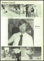 1977 Madisonville High School Yearbook Page 76 & 77