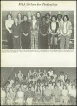 1977 Madisonville High School Yearbook Page 88 & 89