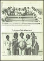 1977 Madisonville High School Yearbook Page 90 & 91