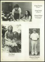 1977 Madisonville High School Yearbook Page 96 & 97