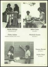 1977 Madisonville High School Yearbook Page 98 & 99