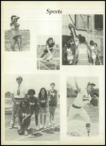 1977 Madisonville High School Yearbook Page 102 & 103
