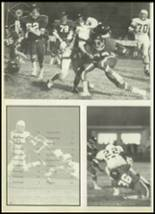 1977 Madisonville High School Yearbook Page 106 & 107