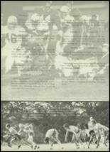 1977 Madisonville High School Yearbook Page 108 & 109