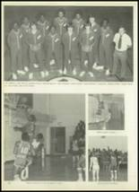1977 Madisonville High School Yearbook Page 110 & 111