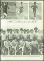 1977 Madisonville High School Yearbook Page 116 & 117