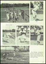 1977 Madisonville High School Yearbook Page 118 & 119