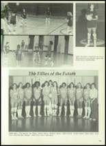 1977 Madisonville High School Yearbook Page 126 & 127