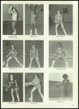 1977 Madisonville High School Yearbook Page 128 & 129