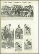 1977 Madisonville High School Yearbook Page 132 & 133