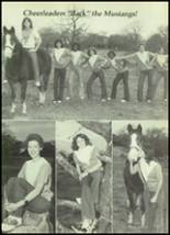 1977 Madisonville High School Yearbook Page 134 & 135