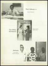 1977 Madisonville High School Yearbook Page 142 & 143