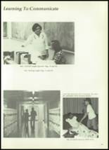 1977 Madisonville High School Yearbook Page 144 & 145