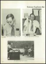 1977 Madisonville High School Yearbook Page 152 & 153