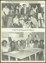 1977 Madisonville High School Yearbook Page 154 & 155