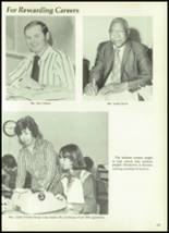 1977 Madisonville High School Yearbook Page 156 & 157