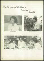 1977 Madisonville High School Yearbook Page 158 & 159