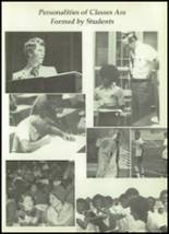 1977 Madisonville High School Yearbook Page 160 & 161