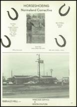 1977 Madisonville High School Yearbook Page 170 & 171