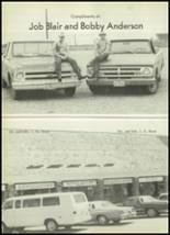 1977 Madisonville High School Yearbook Page 188 & 189