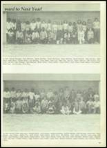 1977 Madisonville High School Yearbook Page 198 & 199