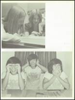 1975 McLean High School Yearbook Page 10 & 11