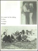 1975 McLean High School Yearbook Page 12 & 13