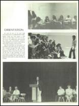 1975 McLean High School Yearbook Page 18 & 19
