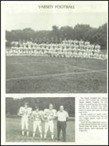 1975 McLean High School Yearbook Page 22 & 23