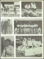 1975 McLean High School Yearbook Page 26 & 27