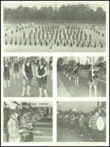 1975 McLean High School Yearbook Page 28 & 29