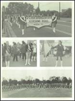 1975 McLean High School Yearbook Page 30 & 31