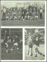 1975 McLean High School Yearbook Page 32 & 33