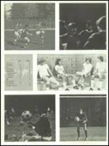 1975 McLean High School Yearbook Page 34 & 35