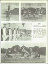 1975 McLean High School Yearbook Page 36 & 37