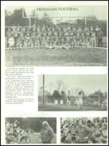 1975 McLean High School Yearbook Page 38 & 39
