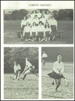 1975 McLean High School Yearbook Page 40 & 41