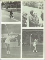 1975 McLean High School Yearbook Page 44 & 45