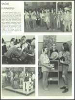 1975 McLean High School Yearbook Page 48 & 49