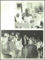 1975 McLean High School Yearbook Page 50 & 51